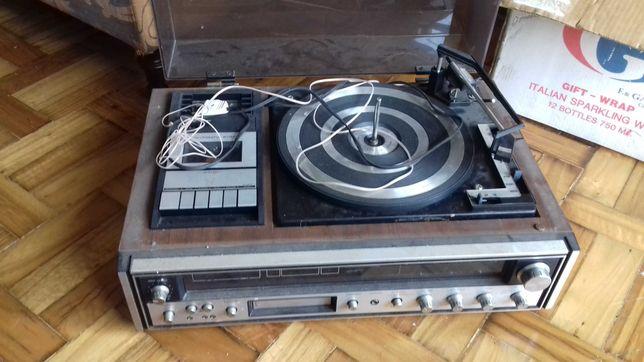 Vintage Gira discos
