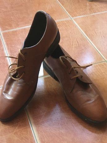 Взуття. Чоловіче.