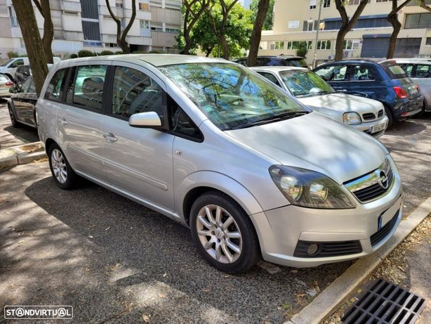 Opel Zafira 1.9 CDTi Enjoy