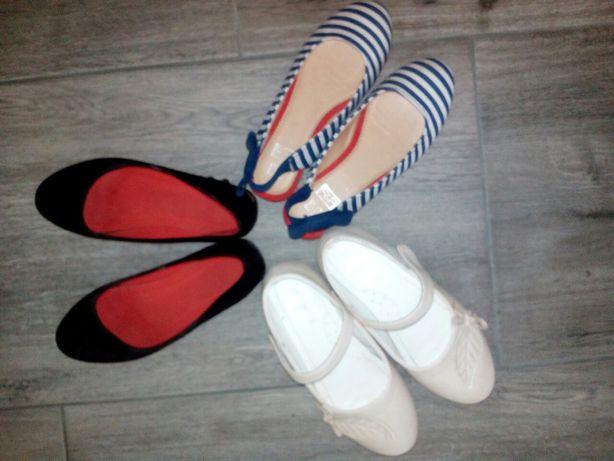Туфлі дитячі 5-7 років