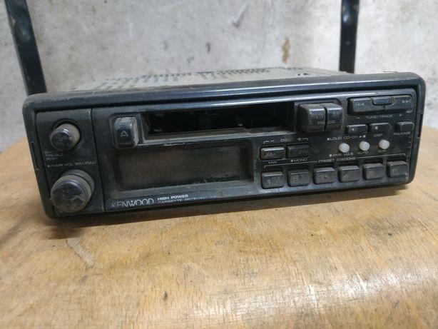 Stare radio Kenwood