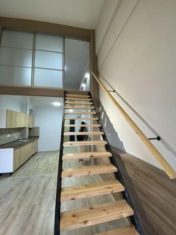 Продам двухуровневую квартиру 56 м2 с ремонтом ЖК Парковый квартал