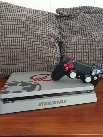 Playstation 4 slim 1tb limitowana edycja! ps4