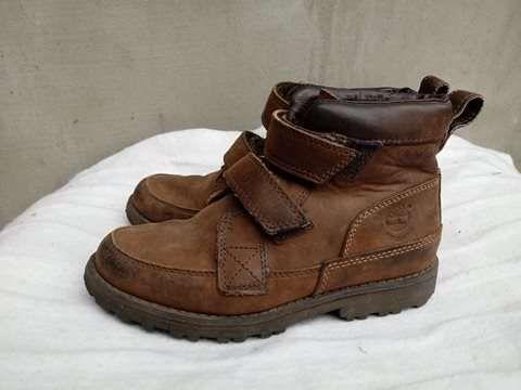 Timbeland buty z kostke roz 30.5 cm dł wkł 18,5 cm