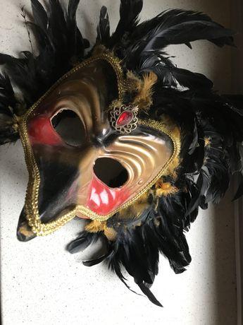 Венеціанська маска