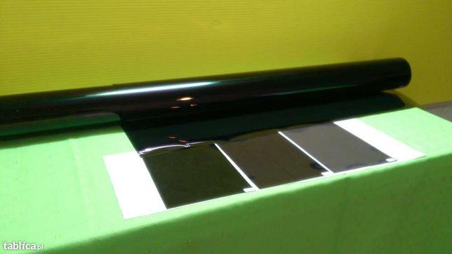 Folia do przyciemniania przyciemnianie szyb Black Plus Ceramic