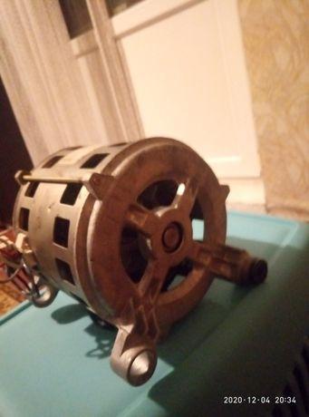Продам мотор від стіралки