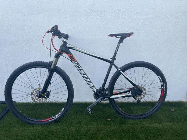 Bicicleta Scott quadro L