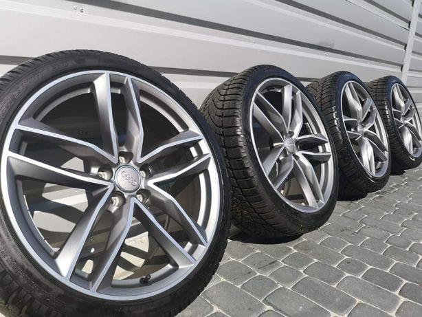 "Oryginalne Felgi Audi 20"" RS A4 A5 A6 A8 Q3 Q5"