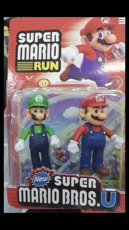 Mario i luigi wyprzedaż grzybek i Kong Ksiezniczka i Yoshi