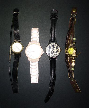 Relógios de pulso de senhora, todos a funcionar (várias marcas)