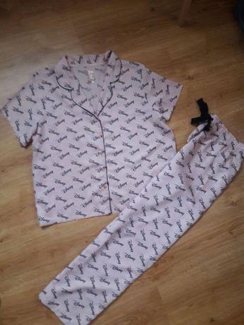 Пижама тонкая, летняя, 100% вискоза xl disnep