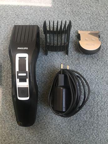 Maszynka Philips HC3410 do strzyżenia włosów stan BDB