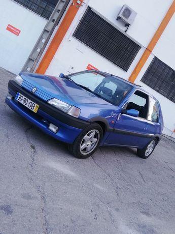 Peugeot 106 Xsi 1.3