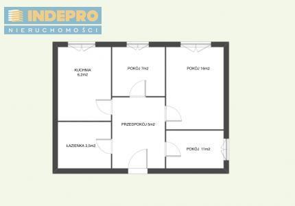 Mieszkanie 3 pokoje| Aleja Solidarności| BLISKO CENTRUM