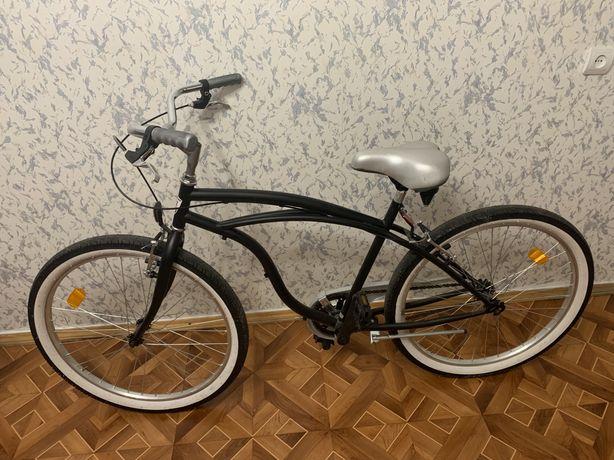 велосипед girardengo,
