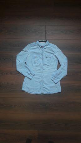 Рубашка reserved, топ