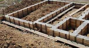 Бетонные работы (фундаменты), земляные работы (траншеи) Ильичевск