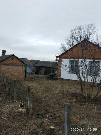 Продам будинок с.Воютин