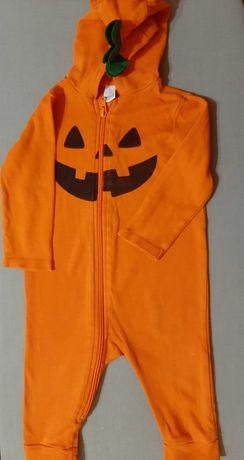 Человечек, слип, комбинезон Хэллоуин Halloween Helloween