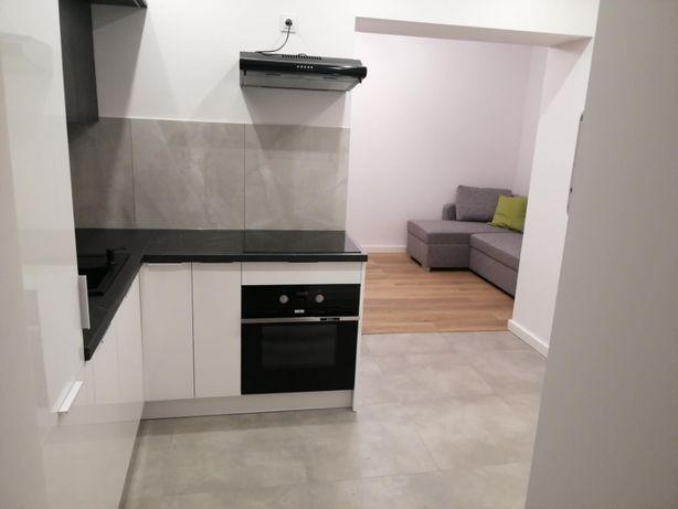 Mieszkanie na wynajem 2 pokoje Katowice Bażantów po remoncie Premium