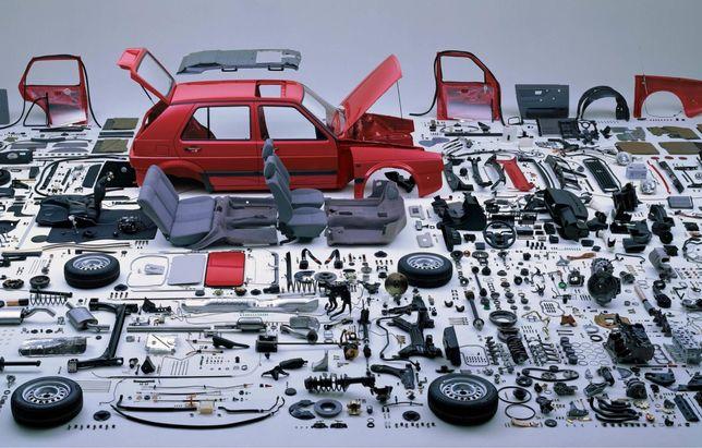 Продажа автозапчастей на автомобили из сша