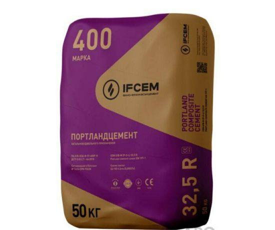 Продаємо івано франківський цемент
