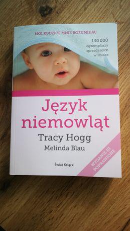 Język niemowląt - Tracy Hogg