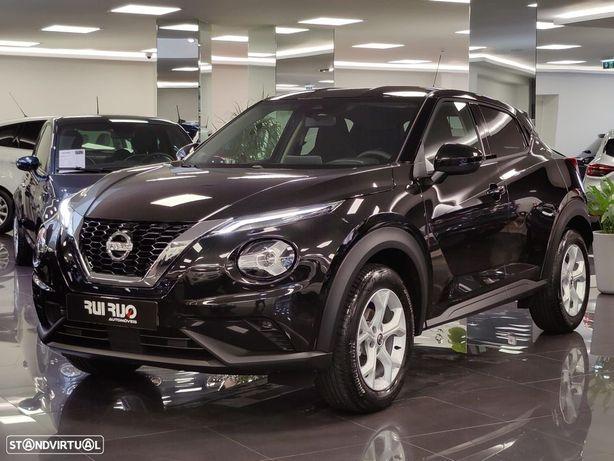 Nissan Juke 1.0 DiG-T Acenta 114cv CAM/GPS