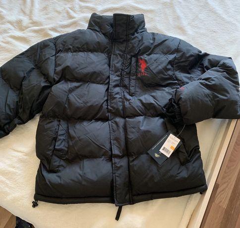 Зимняя куртка Polo ASSN