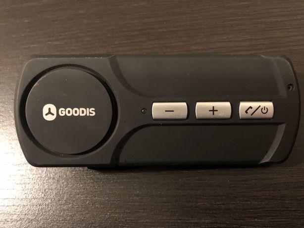 Bluetooth mãos livres