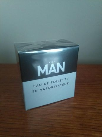 Avon MAN- woda toaletowa 75ml.