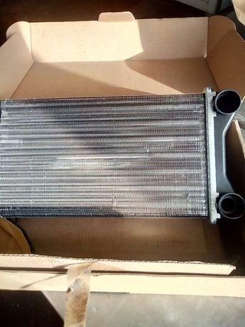 радиатор печки Audi A4 2001-2002г.