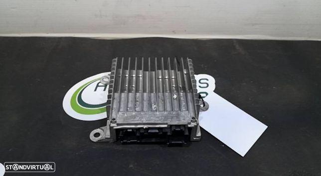 Amplificador De Rádio Renault Megane Iii Hatchback (Bz0/1_)