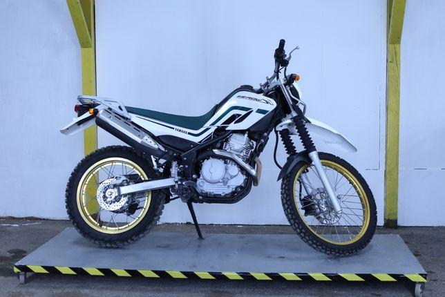 Yamaha Serow XT 250