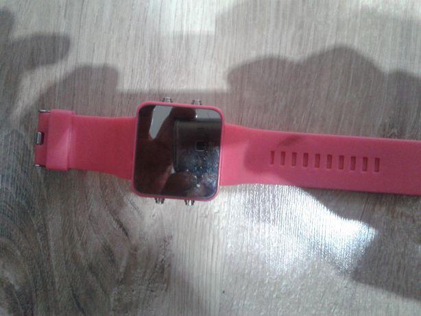 Zestaw zegarków