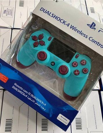 Игровой Bluetooth джойстик геймпад DUALSHOCK 4 Sony Playstation PS4