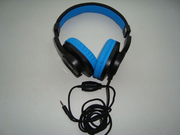 Наушники Butfulake SL-300 без микрофона