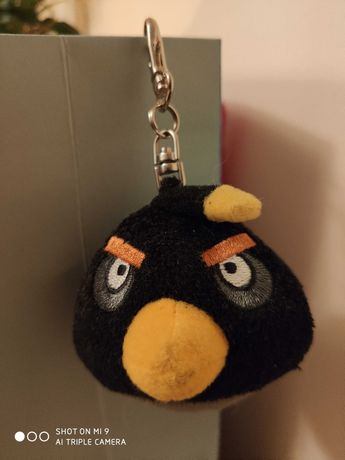 Breloczek Angry Birds