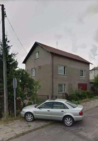sprzedam dom w Rypinie na ul.mleczarskiej 4