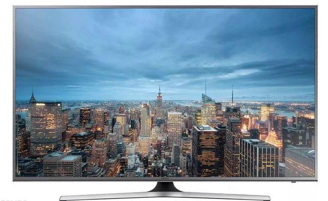 Telewizor Samsung UE50JU6872