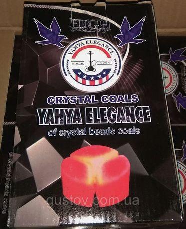 """Угли """"yahya"""""""