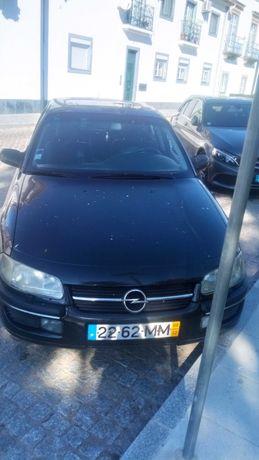 Opel omega 2.0  98 pronto pra fazer pó na lama
