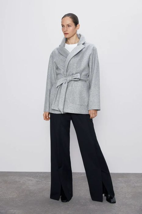 Новое Пальто Zara Харьков - изображение 1
