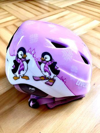 Шлем uvex 48-52