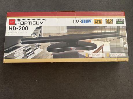 Antena DVB-t2 HD LTE naziemna