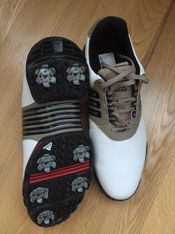 Sapatos de Golf ADIDAS COMO NOVOS!!!