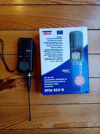Radio Cb ręczne Intek H 520plus