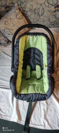 Fotelik samochodowy nosidełko dla dziecka do 10kg