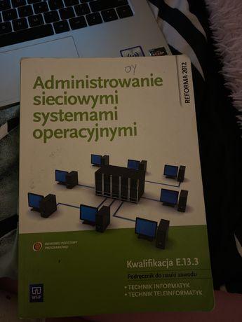 Administrowanie sieciowymi SO